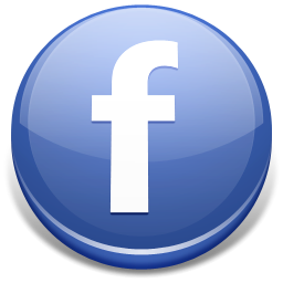 logo facebook mini